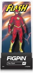 Picture of Flash FiGPiN Pin