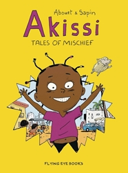 Picture of Akissi Tales of Mischief SC