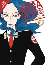 Picture of ACCA 13-Territory Inspection Dept GN VOL 04