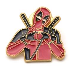Picture of Deadpool 2 Enamel Pin