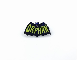 Picture of Batman Legend of the Orphan Pin
