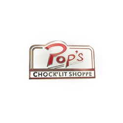 Picture of Archie Pop's Chock'lit Shoppe Pin