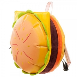Picture of Steven Universe Burger Backpack