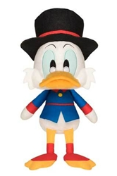 Picture of Disney Afternoon Cartoons Scrooge McDuck Plush Figure