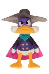 Picture of Disney Afternoon Cartoons Darkwing Duck Plush Figure