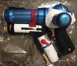 Picture of Overwatch Mei Pistol Foam Replica