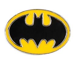 Picture of Batman Logo Small Pin