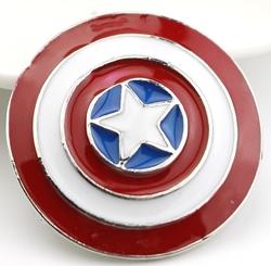 Picture of Captain America Shield Pin 2