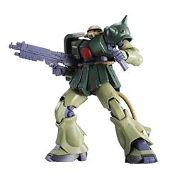 Picture of Gundam 0080 War in the Pocket Zaku II FZ Ver ANIME Robot Spirits Action Figure