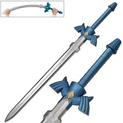 Picture of Legend of Zelda Master Sword Foam Replica
