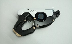 Picture of Overwatch Tracer Pistol Foam Replica