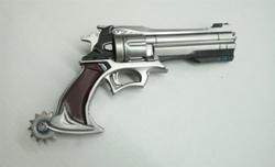 Picture of Overwatch McCree Pistol Foam Replica