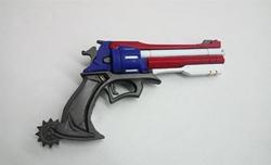 Picture of Overwatch McCree Pistol Variant Foam Replica