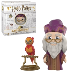 Picture of 5 Star Harry Potter Albus Dumbledore Vinyl Figure