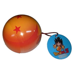 Picture of Dragonball Z Stars Candy Tin