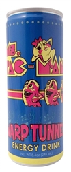 Picture of Ms Pac-Man Warp Tunnel Energy Drink