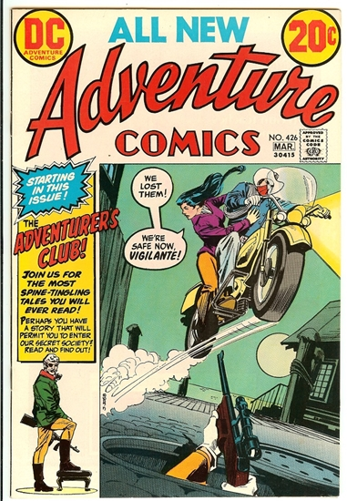 adventurecomics426
