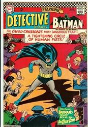 Picture of Detective Comics #354