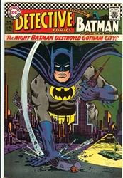 Picture of Detective Comics #362