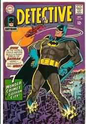 Picture of Detective Comics #368