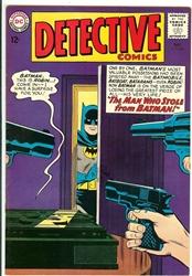 Picture of Detective Comics #334