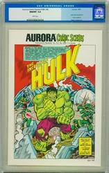 Picture of Aurora Comic Scences #184-140