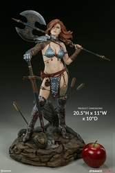Picture of Red Sonja Queen of Scavengers Premium Format Statue