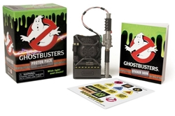 Picture of Ghostbusters Proton Pack/Wand Mini-Kit