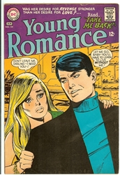 Picture of Young Romance #151