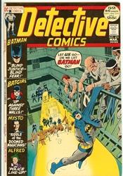 Picture of Detective Comics #421