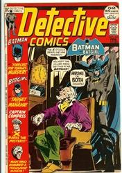 Picture of Detective Comics #420
