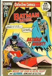 Picture of Detective Comics #417