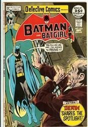 Picture of Detective Comics #415