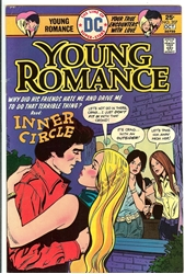 Picture of Young Romance #207