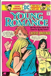 Picture of Young Romance #208