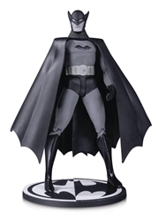 Picture of Batman Black and White 1st Appearance Action Figure