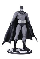 Picture of Batman Black & White Hush Action Figure
