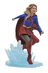 Picture of Supergirl CW Gallery PVC Statue