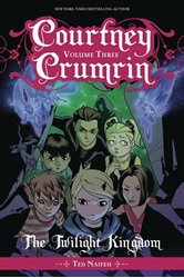 Picture of Courtney Crumrin Vol 03 SC Twilight Kingdom