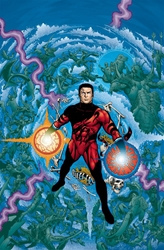 Picture of Aquaman Tempest SC
