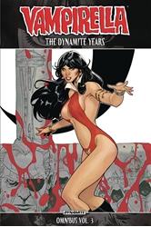 Picture of Vampirella Dynamite Years Omnibus Vol 03 SC