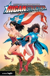 Picture of Ricanstruction Reminiscing and Rebuilding Puerto Rico SC
