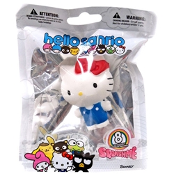 Picture of Hello Sanrio Squishme Figure