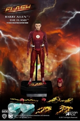 Picture of Flash 1:8 Scale Real Master Collectible Figure