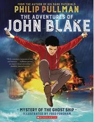 Picture of Adventures of John Blake SC