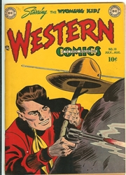 Picture of Western Comics #10