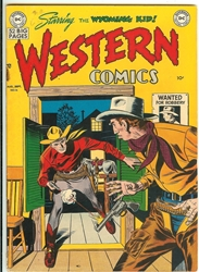 Picture of Western Comics #16