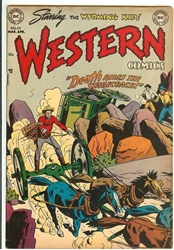 Picture of Western Comics #32