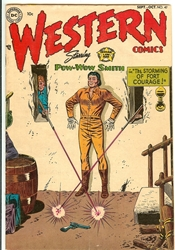 Picture of Western Comics #47