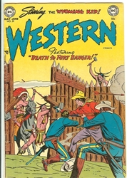 Picture of Western Comics #39